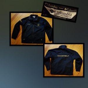 Columbia Vanderbilt University Jacket